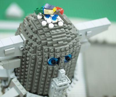 LEGOブロック38