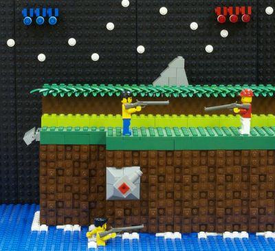 LEGOブロック40