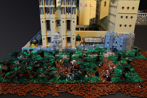 LEGOブロック4
