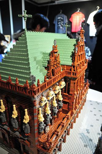 LEGOブロック7