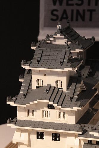 LEGOブロック8