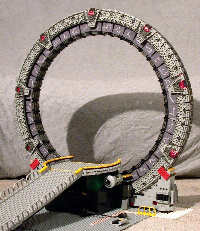 LEGOブロック9