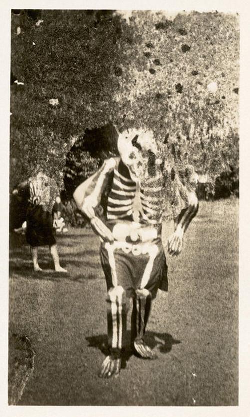昔のハロウィン64