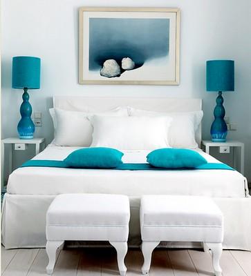 青い部屋103