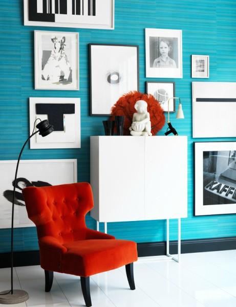 青い部屋13