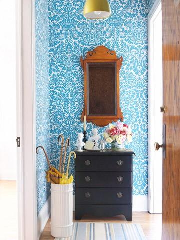 青い部屋137
