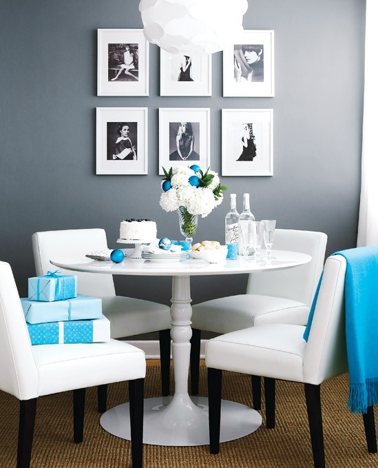 青い部屋14