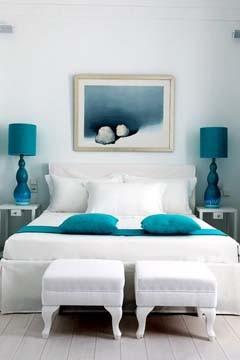 青い部屋146