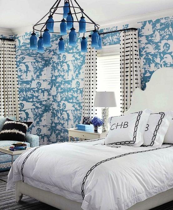 青い部屋147