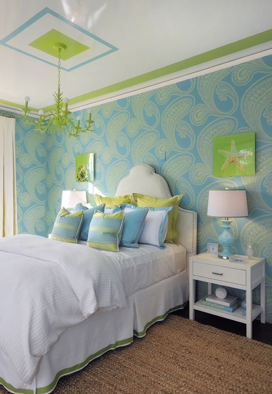 青い部屋149