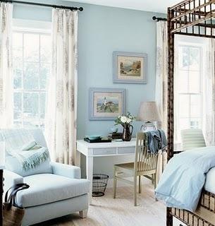 青い部屋151