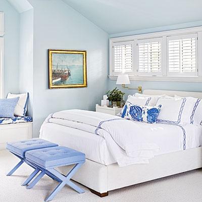 青い部屋152