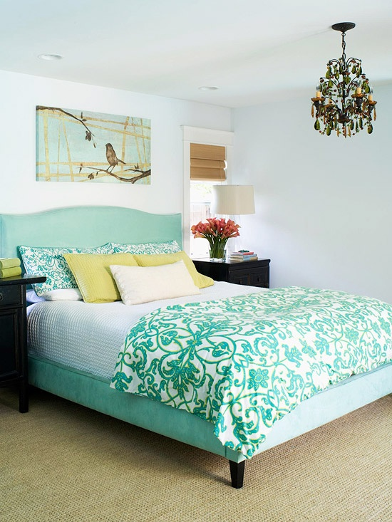 青い部屋157