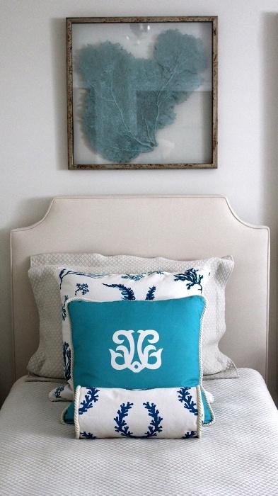 青い部屋164