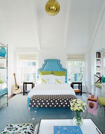 青い部屋165