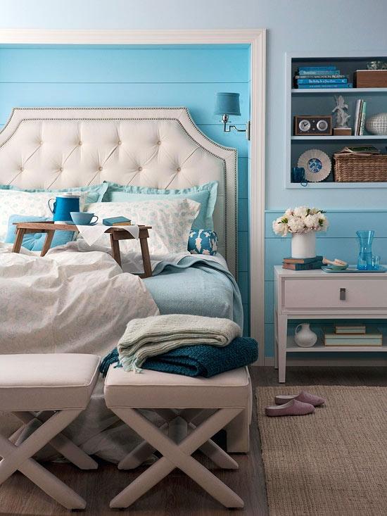 青い部屋169