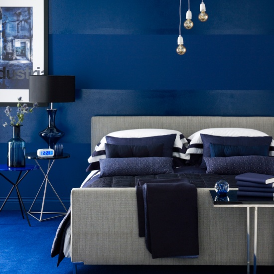 青い部屋172