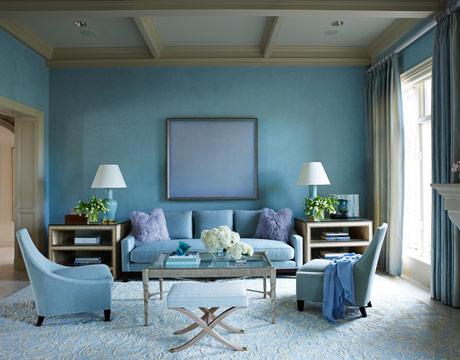 青い部屋173