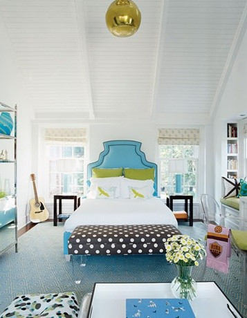青い部屋176