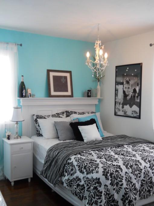 青い部屋2