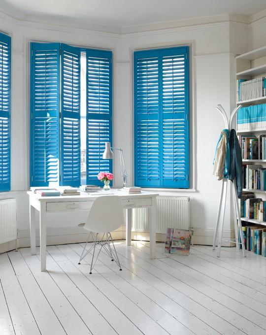 青い部屋21