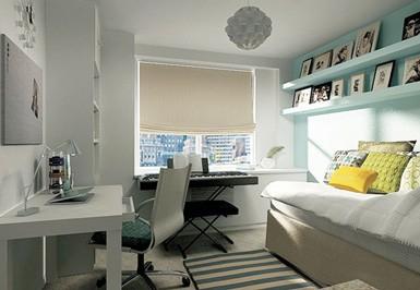 青い部屋24