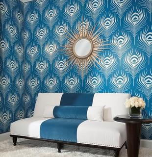 青い部屋31