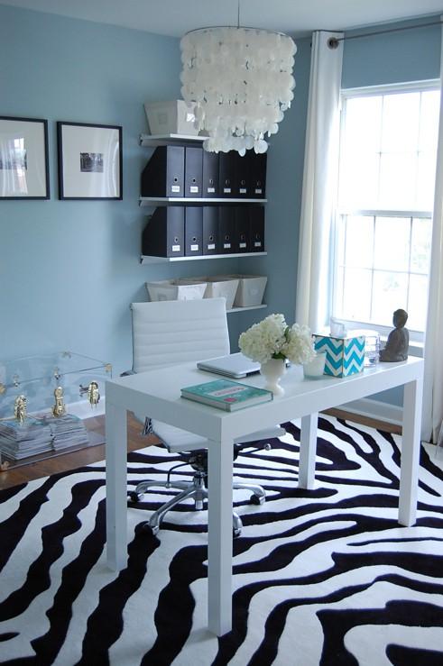 青い部屋32
