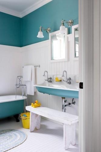 青い部屋36
