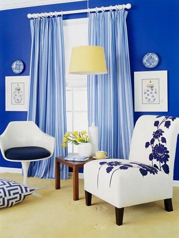 青い部屋4