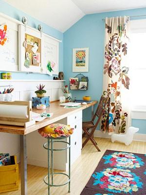 青い部屋45