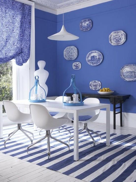 青い部屋49
