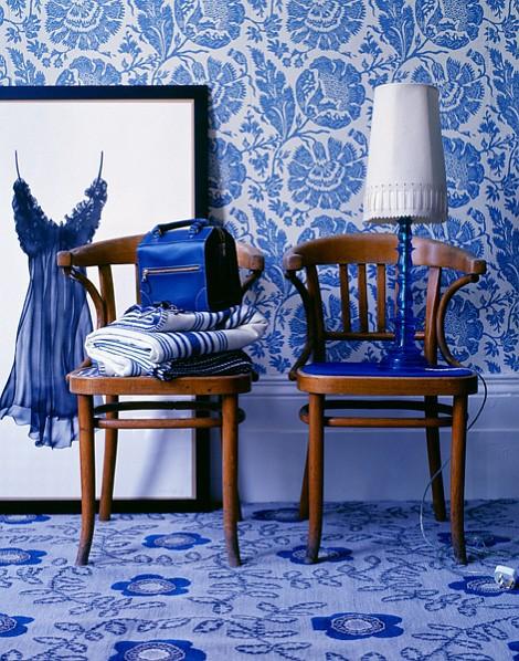 青い部屋50