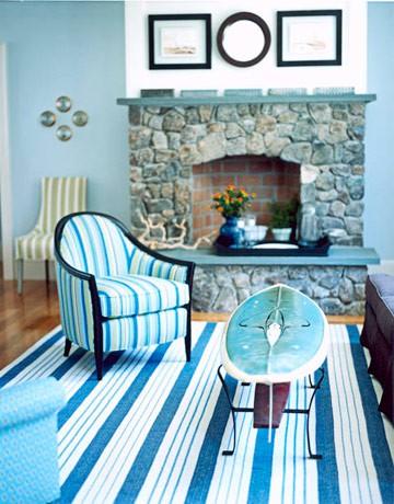 青い部屋59