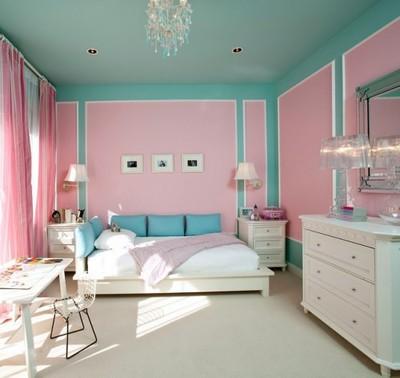 青い部屋66