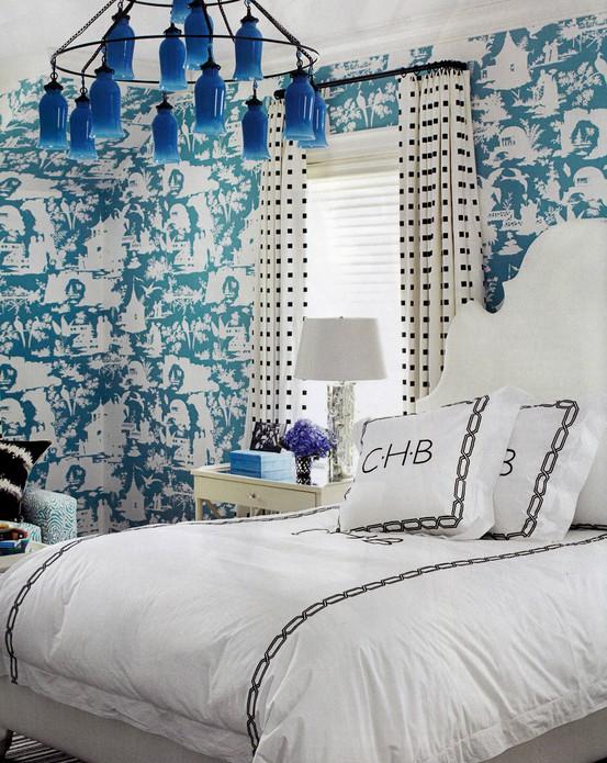 青い部屋69