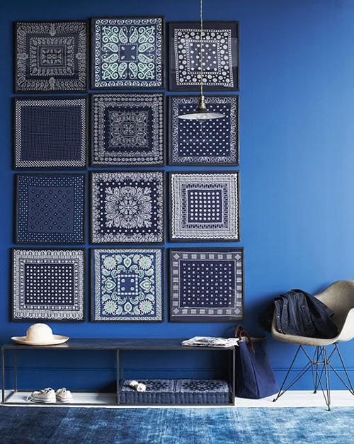 青い部屋7
