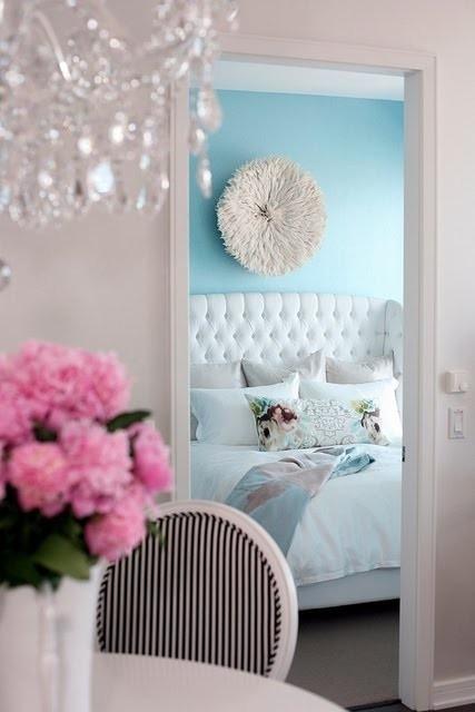 青い部屋8