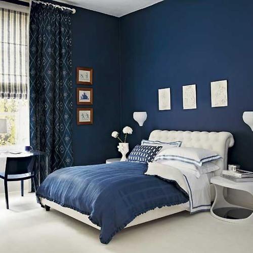 青い部屋86