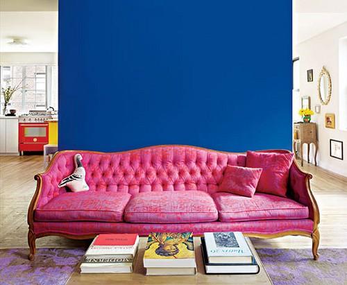 青い部屋97