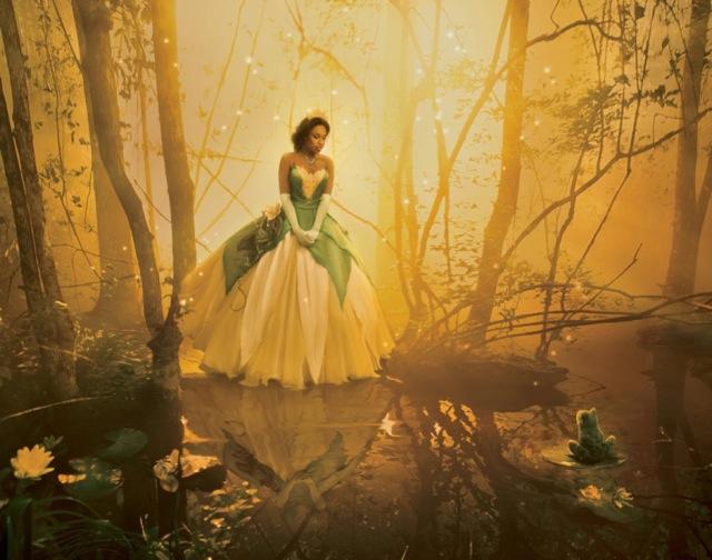 Disney Dream Portrait Series17