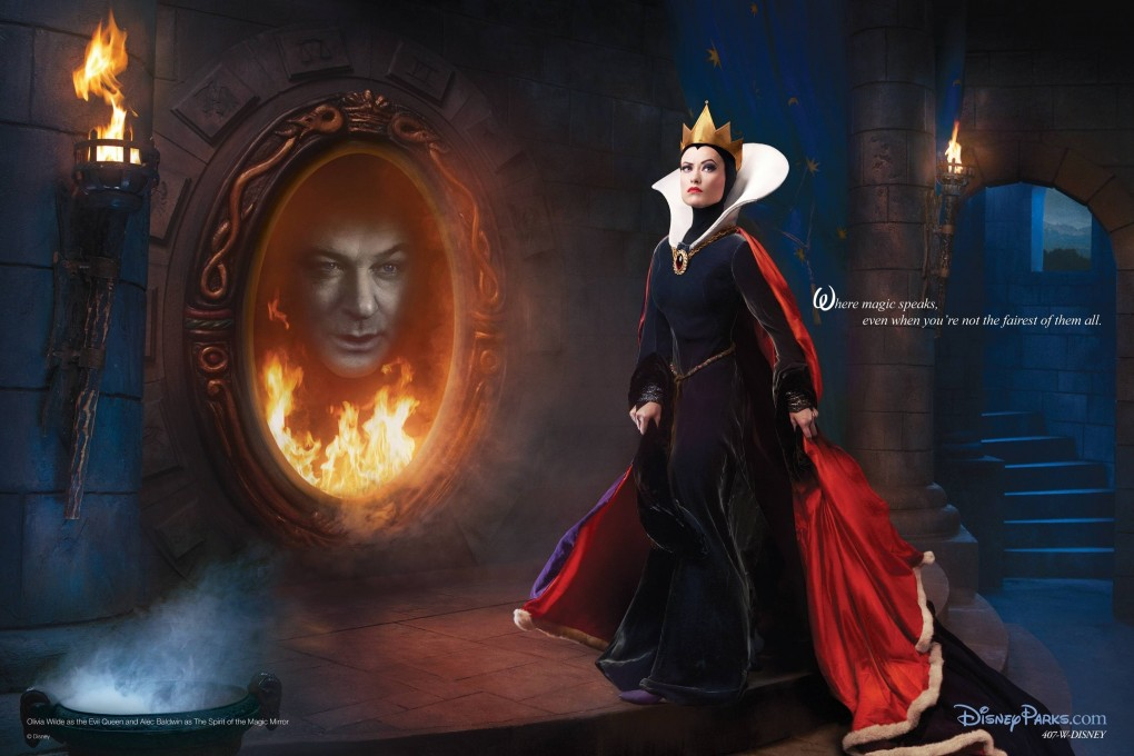 Disney Dream Portrait Series2
