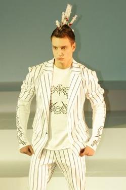 ファッションショー101