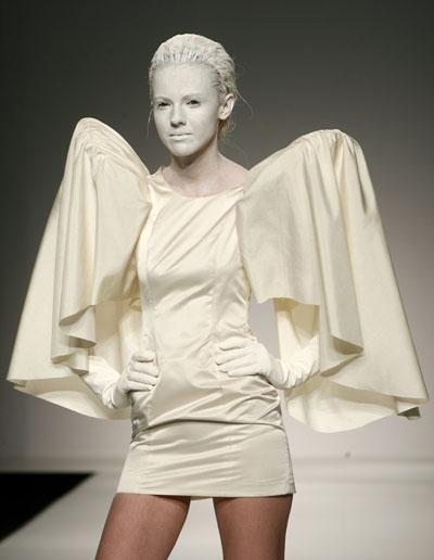 ファッションショー104
