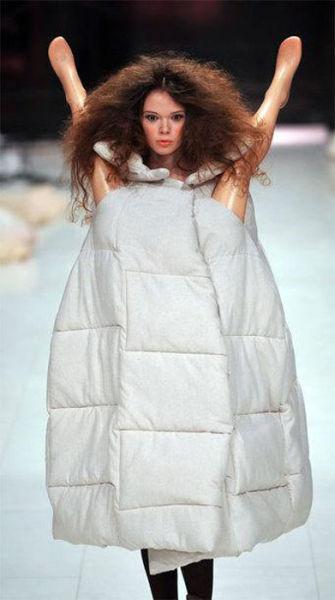 ファッションショー116