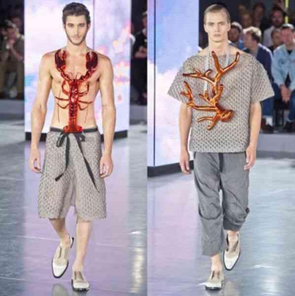 ファッションショー117