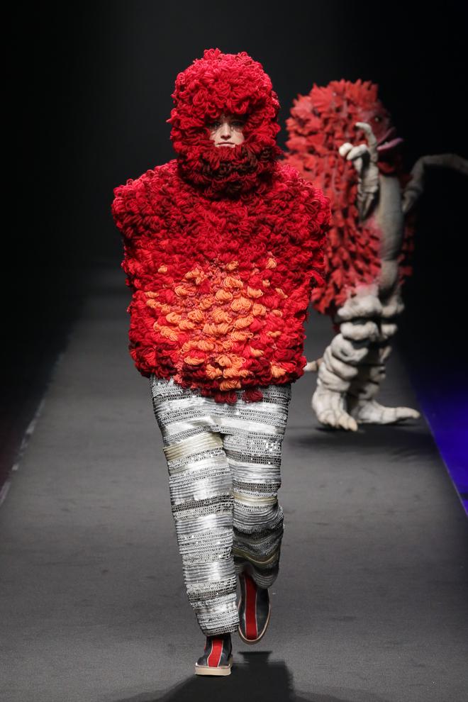 ファッションショー13