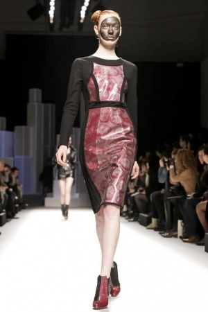 Lie Sang Bong, Ready to Wear, Fall Winter, 2012, Paris