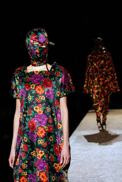 FASHION-FRANCE-COMME DES GARCONS