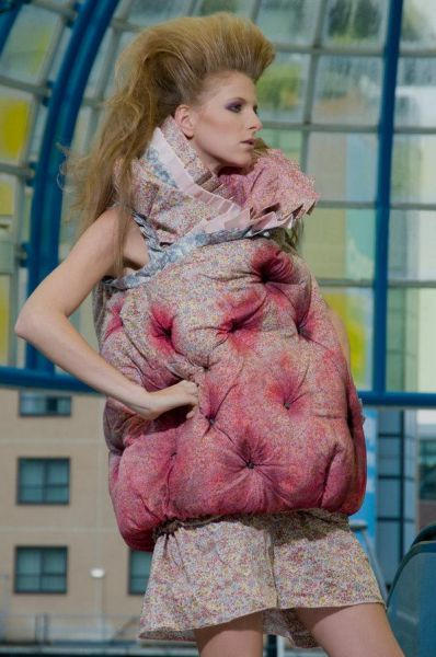 ファッションショー146